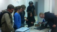 bioLeeds diy webcam microscope